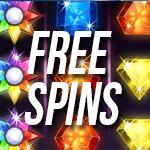 free spins ilmaiskierrokset